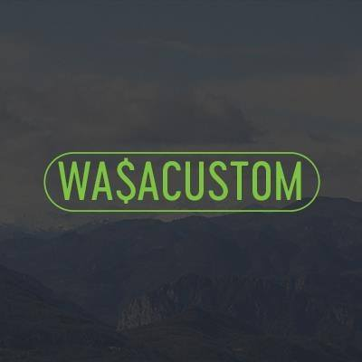 Wasa custom